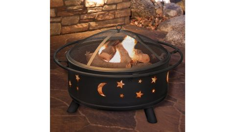 Millwood Pines Jackman Wood-Burning Outdoor Fire Pit