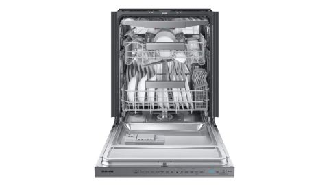 Samsung Top-Control Built-In Dishwasher