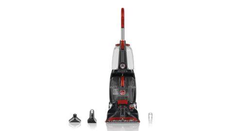 Hoover Professional Series Power Scrub Elite Pet Plus Carpet Cleaner