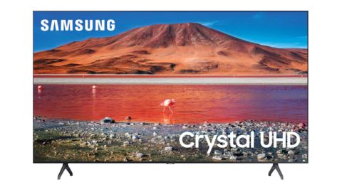 70-Inch Samsung 7 Series