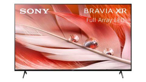 55-Inch Sony X90J LED TV