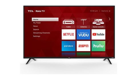32-Inch TCL 3-Series