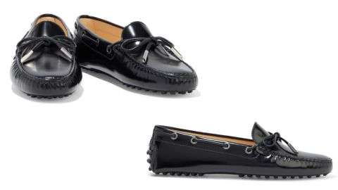 Tod's Heaven Loafers