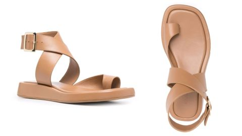 Gia Couture Rosie Sandals