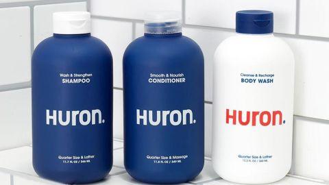 Huron Shower Kit