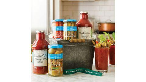 Stonewall Kitchen Bloody Mary Gift
