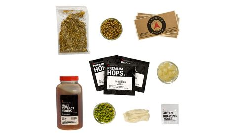 Northern Brewer Homebrewing Starter Kit