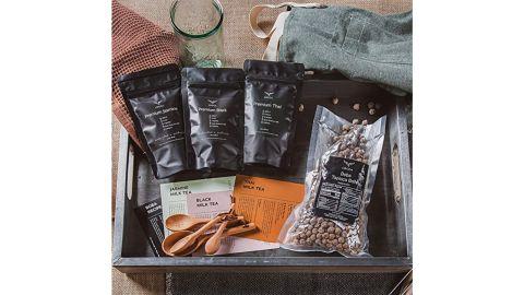 Locca Premium Bubble Tea Kit