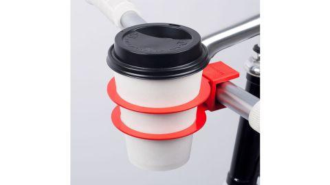 Adjustable Bike Cup Holder