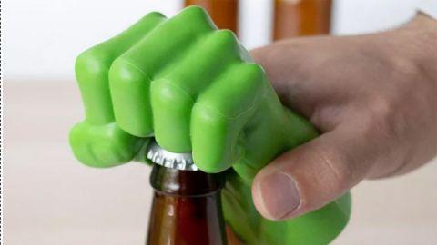 Seven20 Marvel Hulk Fist 6-Inch Bottle Opener