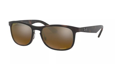 Ray-Ban RB4263 55mm Male Square Sunglasses