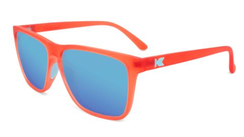 Fruit Punch / Aqua Sunglasses