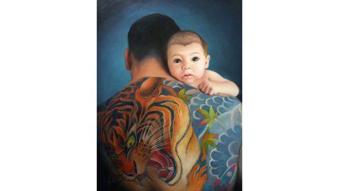 Paint Your Life Portrait