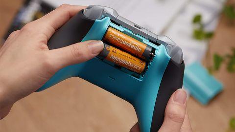 Amazon Basics Batteries