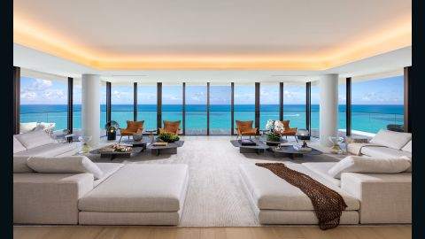 This $22.5M Miami penthouse boasts ocean views and a 5,000 sq ft interior. It could also be the most expensive US real estate purchase ever made using cryptocurrency.