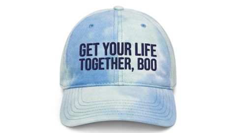 ShopSpinOff Get Your Life Together Boo Hat