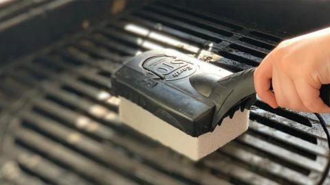 EarthStone Grill Cleaning Block Pad