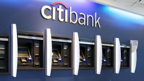 With 65,000 fee-free ATMs, you'll have no problems accessing your money from a Citi Priority checking account.