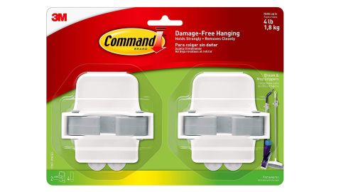 Command Mop and Broom Grippers