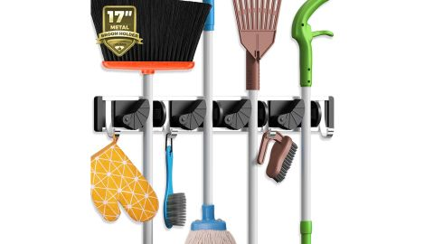 Mop/Broom Holder Wall Moun