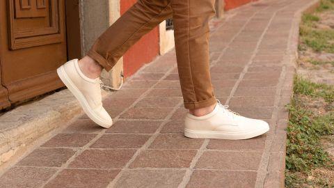 Men's Diego Low-Top Sneaker