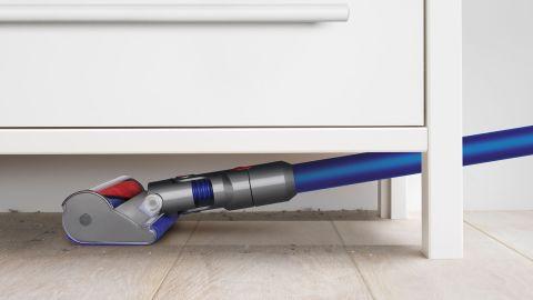 Dyson V7 Fluffy HEPA Cordless Vacuum Cleaner