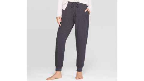 Stars Above Women's Beautifully Soft Fleece Jogger Pants