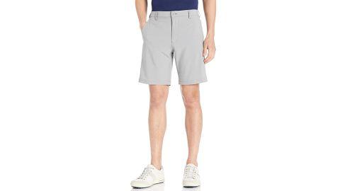 "Izod Golf 9.5"" Swingflex Stretch Straight Fit Short"