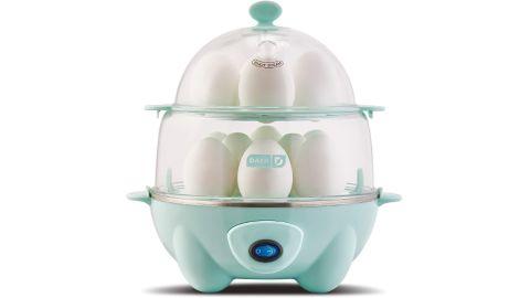 Dash Deluxe Rapid Egg Cooker