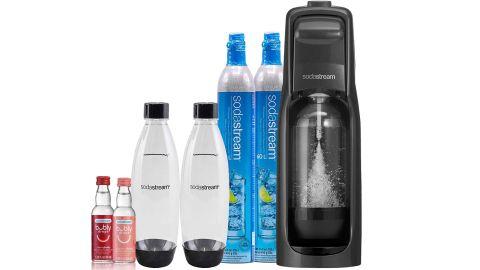 SodaStream Jet Sparkling Water Maker and Bundles