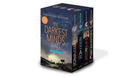 'The Darkest Minds' Series Boxed Set by Alexandra Bracken