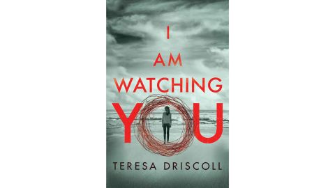 'I Am Watching You' by Teresa Driscoll