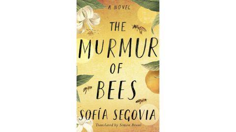 'The Murmur of Bees' by Sofía Segovia