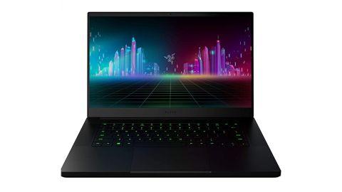 Razer Blade 15 Base Gaming Laptop 2020