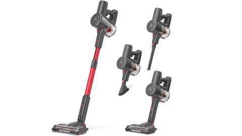 Nequare Cordless 175W Stick Vacuum Cleaner