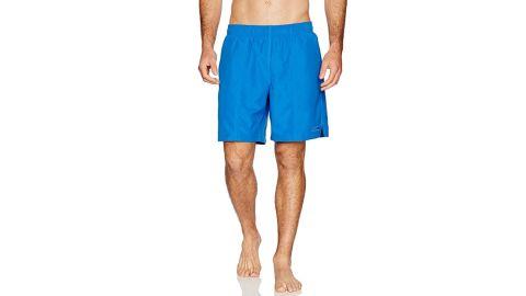 Speedo Mid Length Swim Trunk