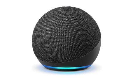 Echo Dot 4th Gen