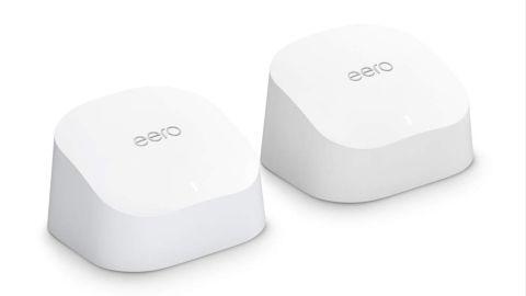 Eero 6 Mesh Wi-Fi Router
