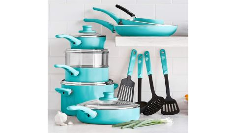 GreenLife Cookware Sets
