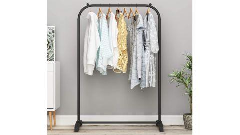 Freestanding Garment Rack