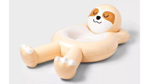 Sloth Pool Float