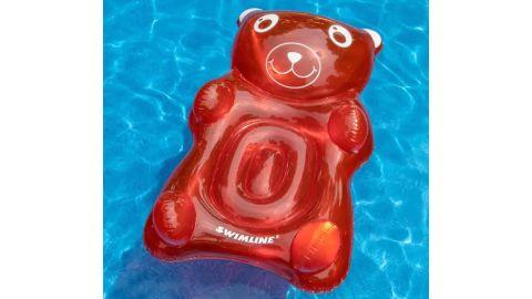 Gummy Bear Sweet Treat Float