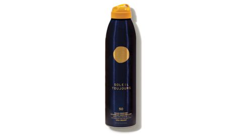 Soleil Toujours Clean Conscious Antioxidant Sunscreen Mist SPF 50