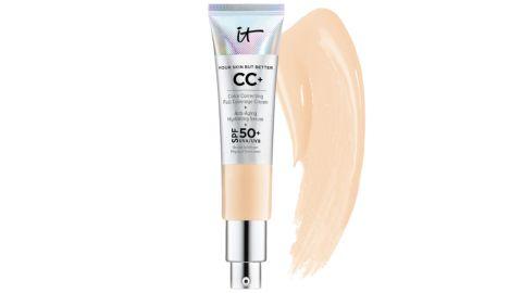 It Cosmetics CC+ Cream SPF 50