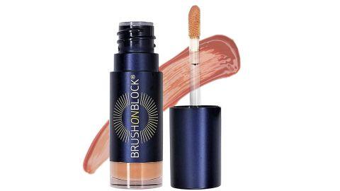 Brush on Block Protective Lip Oil SPF 32