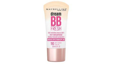 Maybelline Dream Fresh BB Cream SPF 30