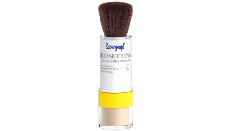 Supergoop! (Re)setting 100% Mineral Powder SPF 35