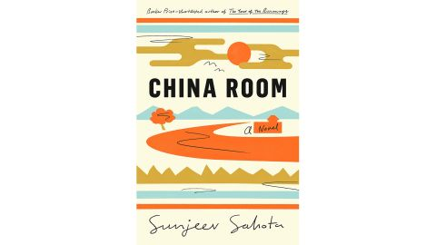 'China Room' by Sunjeev Sahota
