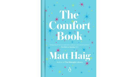 'The Comfort Book' by Matt Haig
