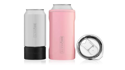 BrüMate Hopsulator Trio 3-in-1 Stainless Steel Insulated Can Cooler